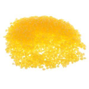 100g Organisches Reines Gelbes Bienenwachs Pellets Kosmetik Grad Premium Diy Lippenbalsam