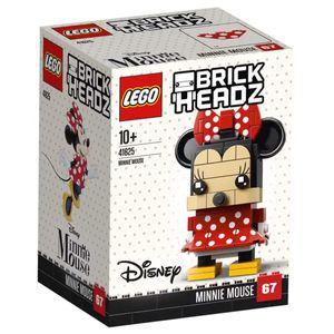 Lego Brickheadz Minnie Maus (41625), Disney-Spielzeug