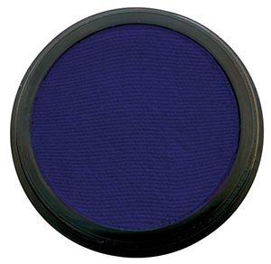 Eulenspiegel - Profi-Aqua Make-up Schminke - 3,5 ml, Farbe:Königsblau