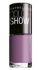 Maybelline Color Show 554 Lavender Lies, Violett, Lavender Lies, 1 Stück(e), Frankreich, 7 ml, 25 mm