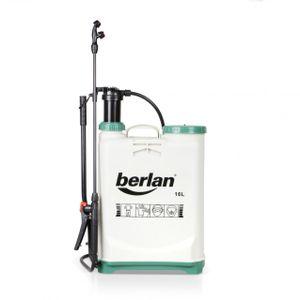 Berlan Rückensprühgerät 16 Liter - BRS16A
