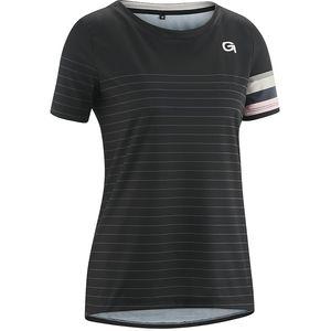 Gonso Naira  T-Shirt Schwarz - Damen, Größe:44