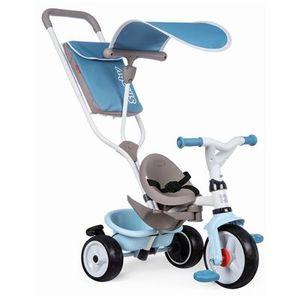 Dreirad Baby Balade Plus Blau