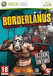 Borderlands Add-On Doublepack (Uncut AT)