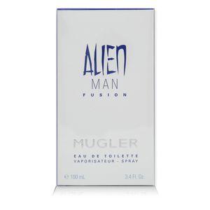 Thierry Mugler Alien Man Fusion Eau de Toilette 100 ml