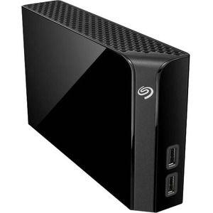 Seagate Backup Plus Hub Festplatte - Extern - 8 TB - USB 3.