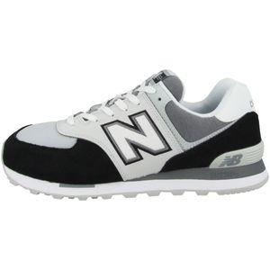 New Balance Sneaker low schwarz 46,5