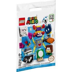 Lego 71394 Super Mario? Mario-Charaktere-Serie 3