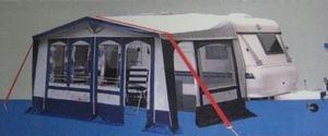 Sturmband Sturmsicherung Markise Vorzelt Zelt