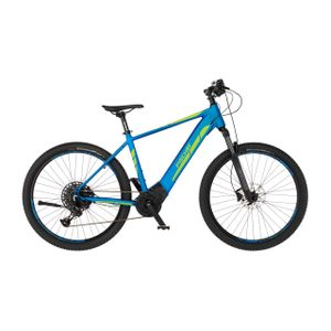 FISCHER E-Bike MTB Herren Montis 6.0I 27,5 Zoll