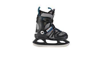 K2 RAIDER ICE Schwarz / Grau Jungen