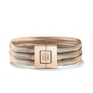 Tommy Hilfiger Jewelry Classic Signature 2700977 Damenarmband