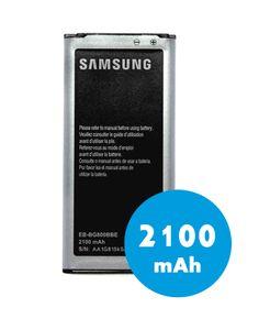 Samsung Galaxy S5 mini G800F Akku Batterie Battery 2100mAh EB-BG800BBE