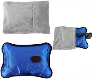 Adler Elektrische Wärmeflasche | Heizkissen | Wärmekissen | Wärmflasche | Wärme Kissen