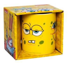 Tasse - Spongebob