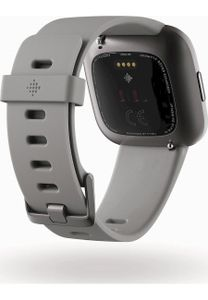 Fitbit Versa 2 NFC Smartwatch, Farbe:Stone