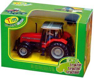 TIM 35001 Massey Ferguson Traktor 1:32 Metall