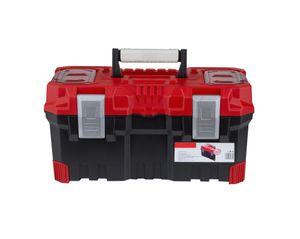Werkzeugkoffer leer Kunststoff Werkzeugkiste abschließbar