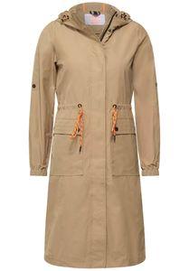 CECIL GmbH Mantel Long Coat