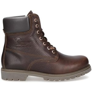 Panama Jack Herren Winterschuh Panama 03 Wool C18, Größe Schuhe:43, Farben:napa marron / brown
