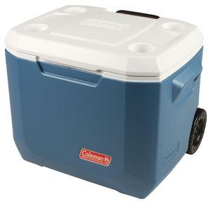 Coleman Kühlbox Xtreme® 50 Qt Wheeled blau 3000002275