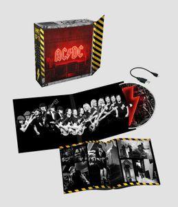 AC/DC Power Up (Limited Box) CD  NEU TOP