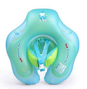 Exceed Baby Schwimmring, Aufblasbare Baby Schwimmen Float Ring, Perfekt Baby Schwimmring Schwimmtrainer Für Kinder Von 6-30 Monaten