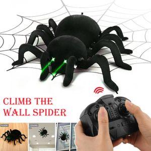 RC Ferngesteuerte Wandkletterer Spinne Fernbedienung Spider Spielzeug Geschenk