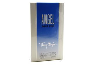 Thierry Mugler Angel Aqua Chic 50ml EDT Legere