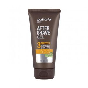 Babaria After Shave Gel 3 Effects Aloe Vera 150ml