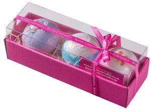 Bomb Cosmetics - Blasters Badekugeln Geschenkset