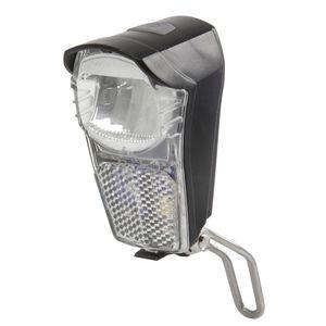 ANLUN Fahrradlicht Fahrradbeleuchtung Fahrradlampe LED Fahrrad Scheinwerfer Fahrradleuchte Licht für Fahrrad Frontlicht StVZO