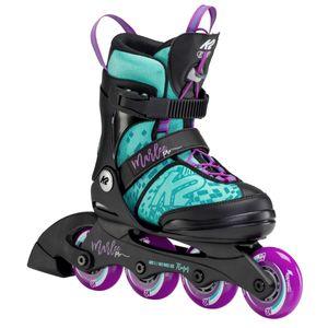 K2 Inline Skates MARLEE PRO light blue - purple Größe  35-40