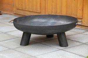 Feuerschale Alpha Ø 600 mm 60 cm