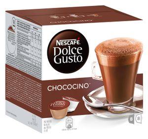 Nescafé Dolce Gusto Chococino | 8 Portionen