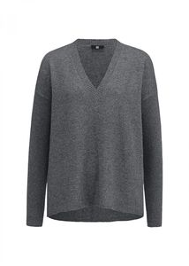 Riani Pullover lang slate 44