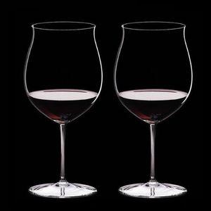 Riedel SOMMELIERS Burgundy Grand Cru 2 Gläser im Set 2440/16