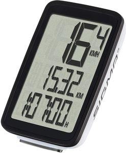 Fahrradcomputer Sigma Pure 1 ATS Funk Fahrradtacho Tachometer Geschwindigkeit kabellos