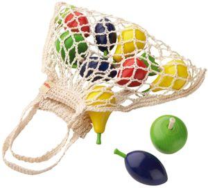 Haba Kaufladen Einkaufsnetz Obst