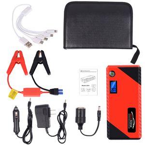 AUDEW Powerbank Starthilfekabel Autostarthilfe Starthilfe 99800mAh 12V  1200A Autobatteries Booster Ladegerät Jump