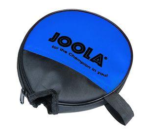 JOOLA Round blau, Schlägerblatthülle