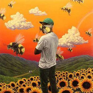 Tyler,The Creator - Flower Boy