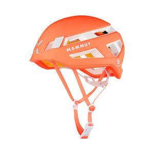 Nordwand MIPS Helmet Unisex, Kletterhelm - Mammut, Farbe:vibrant orange, Größe:56-61cm