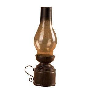 Vintage Kerzenständer Rustikal Kerosin Design Kerzenhalter Teelichthalter Tischdekoration