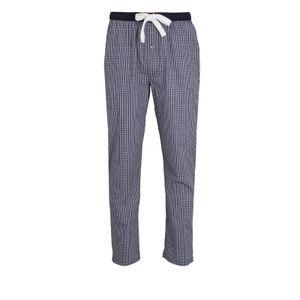 Tom Tailor Herren Schlafanzughose, Größe 52/L