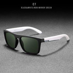 Polarisierte Sonnenbrille Nachtsicht / Photochromic Driving Gläser UV400 -(Gratis-Paket,)
