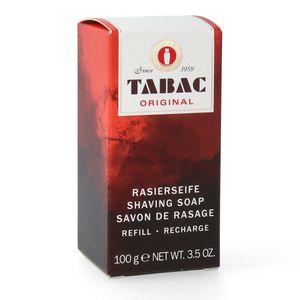 Tabac Original Rasierseife 100 g refill