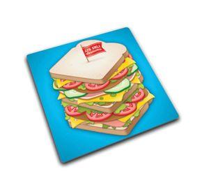 JOSEPH & JOSEPH Arbeitsplatte Sandwich
