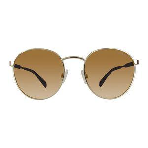 Polaroid sonnenbrille 2053/SL7Q/HE unisex gold/orange