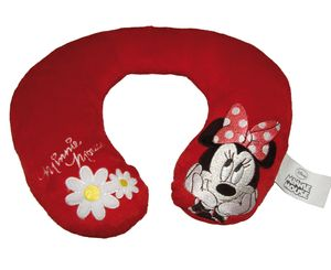 KAUFMANN Nackenpolster Minnie Mouse